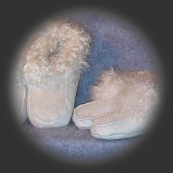 Chaussons adultes 1