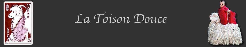 Mohair La Toison Douce